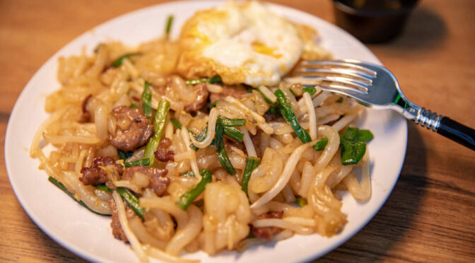 Hard-to-find Cambodian food is now on the menu in Grand Prairie